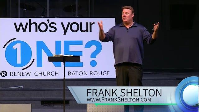 By Faith With Frank Shelton (03-06-20...
