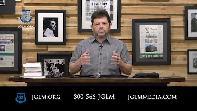 John G Lake Ministries (10-06-2020)