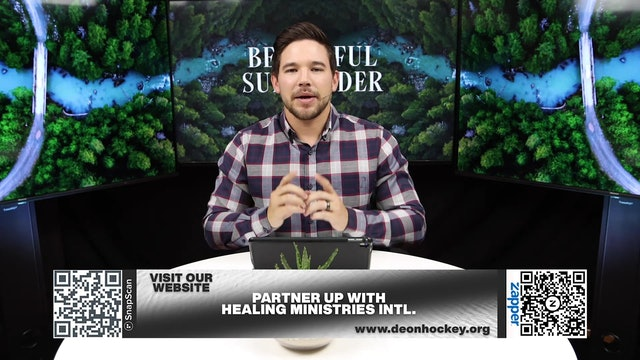 Healing Ministries International (01-10-2021)