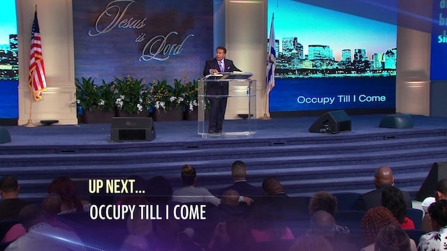 Believer's Walk Of Faith (10-26-2020)