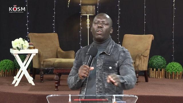 Kingdom Of Sons Ministries (08-30-2020)