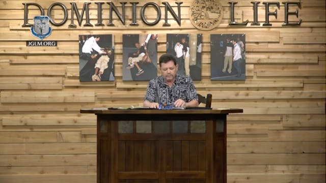John G Lake Ministries (02-10-2020)