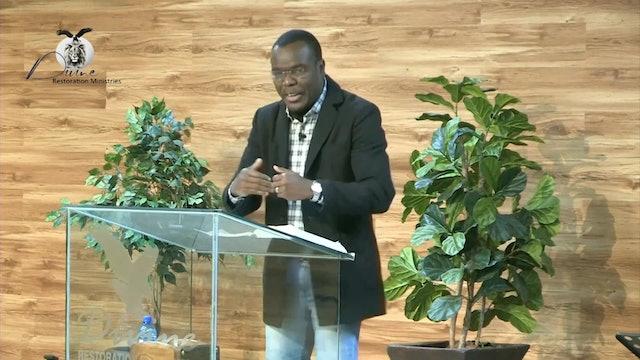 Divine Restoration Ministries (09-06-2020)