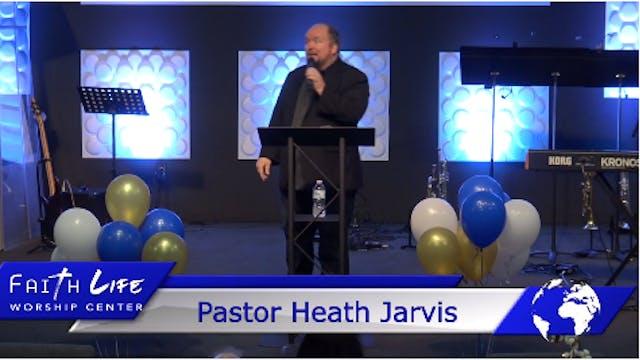 Faith Life Worship Center (11-21-2020)