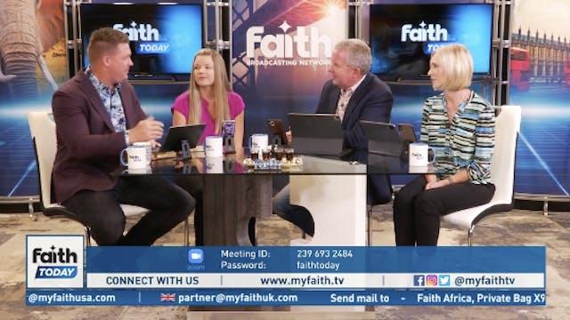 Faith Today Special (04-14-2021)