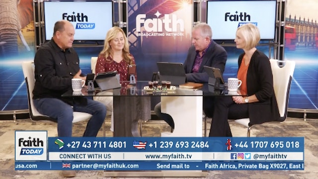 Faith Today Special (11-25-2020)