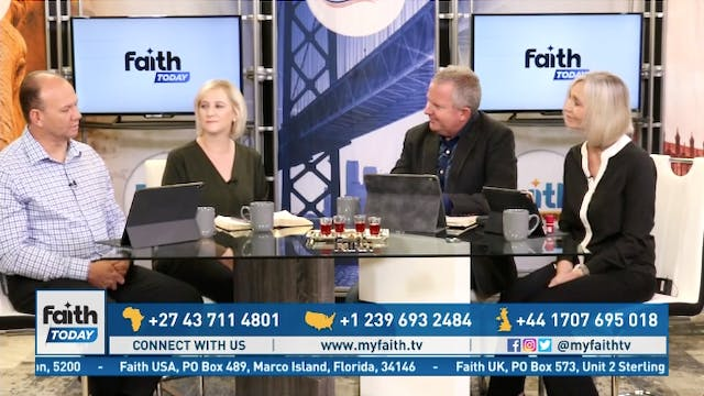 Faith Today Special (05-05-2020)