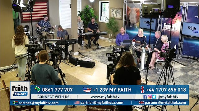 Faith Today Special (10-29-2020)