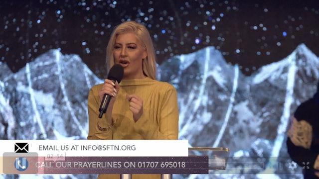 Herts International Church (02-28-2021)