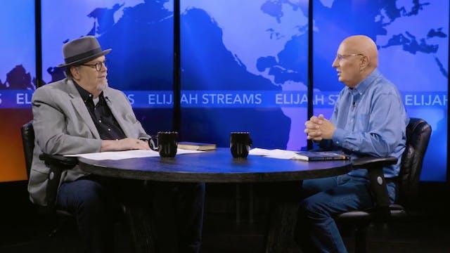 Elijah Streams (01-21-2020)