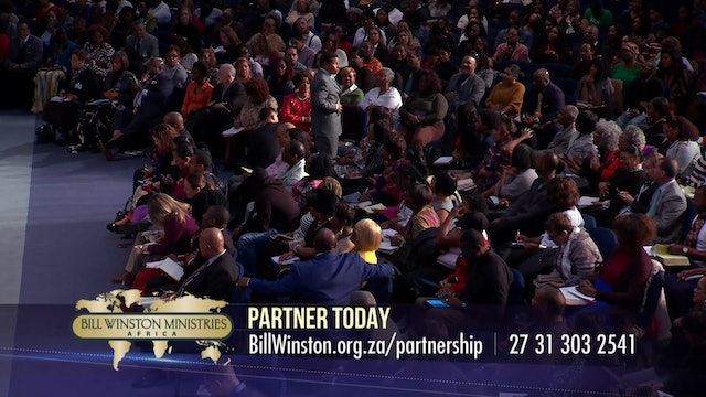 Believer's Walk Of Faith (12-03-2020)