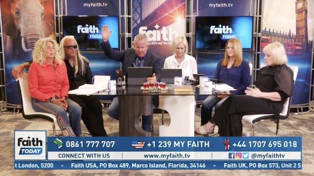 Faith Today Special (06-09-2021)