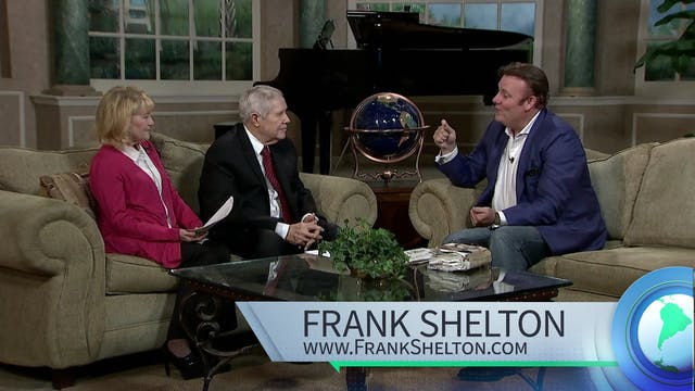 By Faith With Frank Shelton (10-10-20...