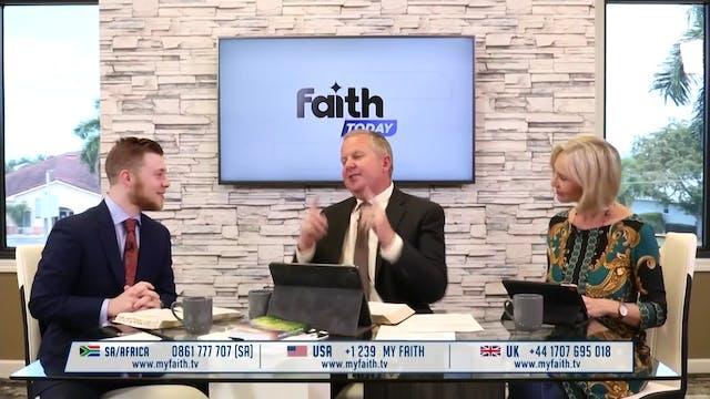Faith Today (03-02-2020)
