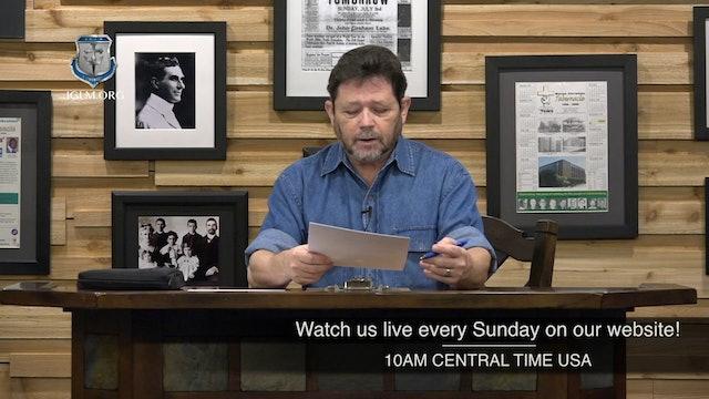 John G Lake Ministries (10-12-2020)