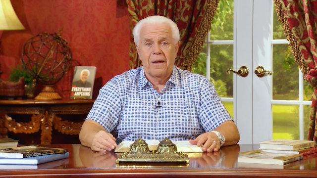 Jesse Duplantis Ministries (07-19-2020)