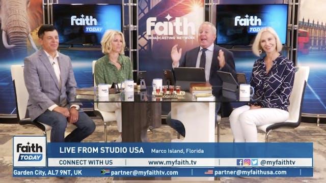 Faith Today Special (08-10-2021)