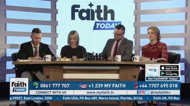 Faith Today Special (04-01-2021)