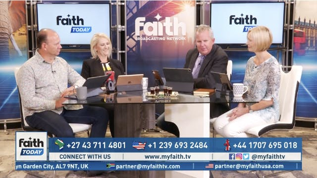 Faith Today Special (11-16- 2020)