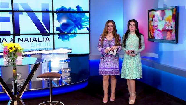 The Elena & Natalia Show (04-08-2020)
