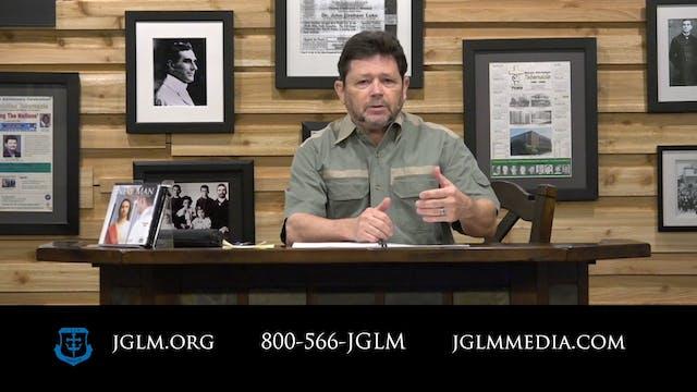 John G Lake Ministries (09-09-2020)