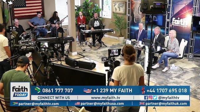 Faith Today Special (05-05- 2021)