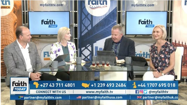 Faith Today Special (05-26-2020)