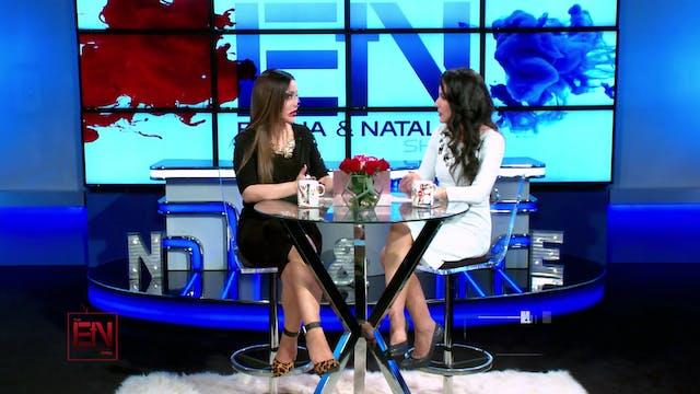 The Elena & Natalia Show (06-03-2020)
