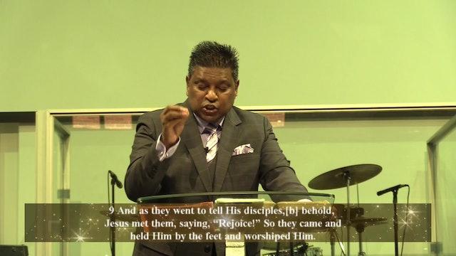Bethshan Worship Centre (Easter Saturday)