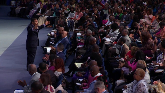 Believer's Walk Of Faith (10-27-2020)
