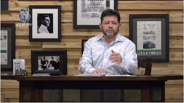 John G Lake Ministries (12-10-2020)