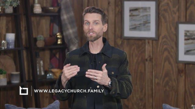 Legacy Tv (03-29-2020)