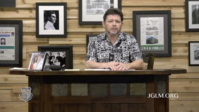 John G Lake Ministries (09-15-2020)