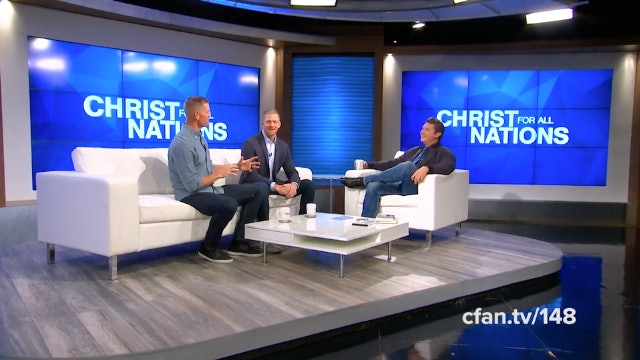 Christ For All Nations (03-15-2020)