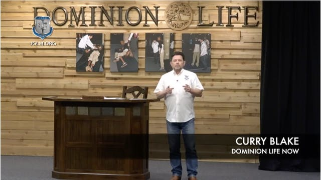 John G Lake Ministries (12-09-2019)