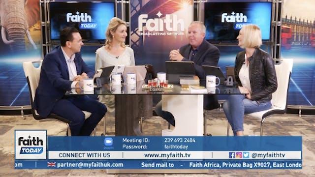 Faith Today Special (07-28-2021)