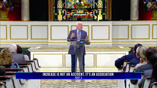Jesse Duplantis Ministries (08-23-2020)