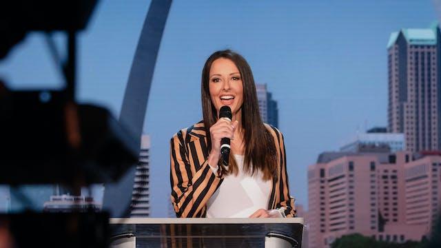 The Nicole Crank Show (02-04-2020)
