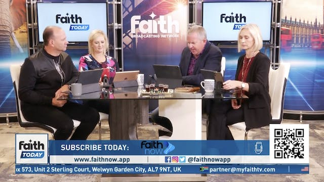 Faith Today Special (11-05-2020)