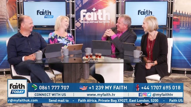 Faith Today Special (07-20-2020)