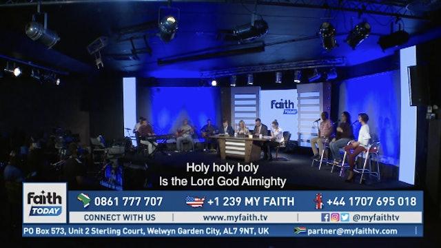 Faith Today Special  (01-28-2021)