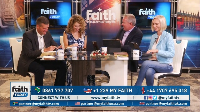 Faith Today Special (07-13-2021)