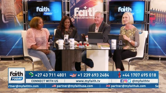Faith Today Special (07-19-2021)