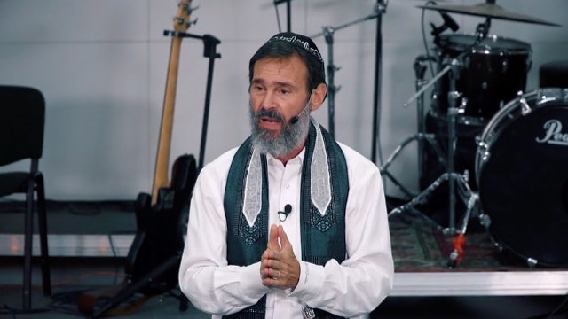 Discovering The Jewish Jesus (05-06-2020)