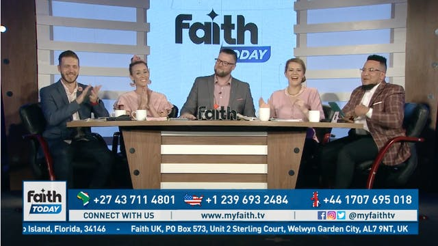Faith Today Special (11-20-2020)