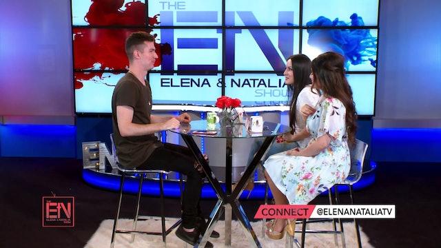 The Elena & Natalia Show (09-09-2020)