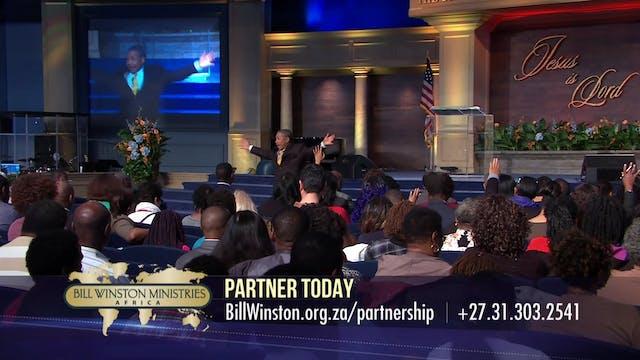 Believer's Walk Of Faith (04-16-2021)