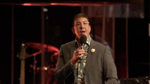 Herts International Church (06-20-2021)