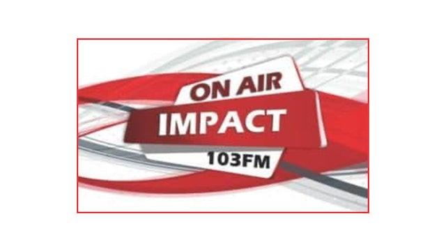 Impact Radio FM103