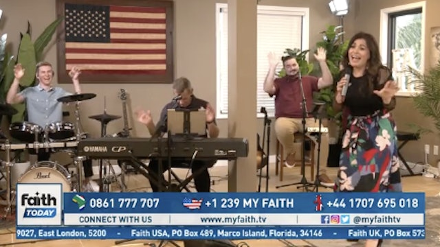 Faith Today Special (11-30-2020)